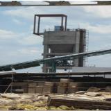 Structural Platform Hoist